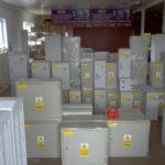 Hurtownia elektryczna Grodno